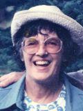 Photograph of Rosemary Monroe