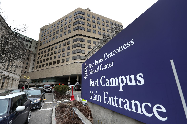 Tufts Hospital Ceo Criticizes Planned Beth Israel Lahey Merger The Boston Globe
