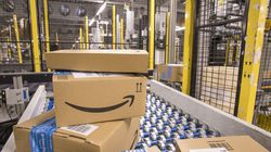 Thrasio, an aggregator of Amazon products, has raised more than $1 billion in a private funding round led by technology investor Silver Lake.