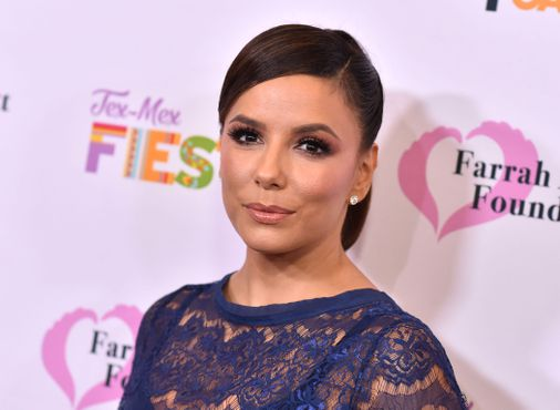 Eva Longoria writes letter in support of Felicity Huffman