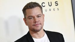 Matt Damon said in an interview with the Sunday Times that he was using a homophobic slur until just months ago, when one of his daughters educated him on the word's dangers.
