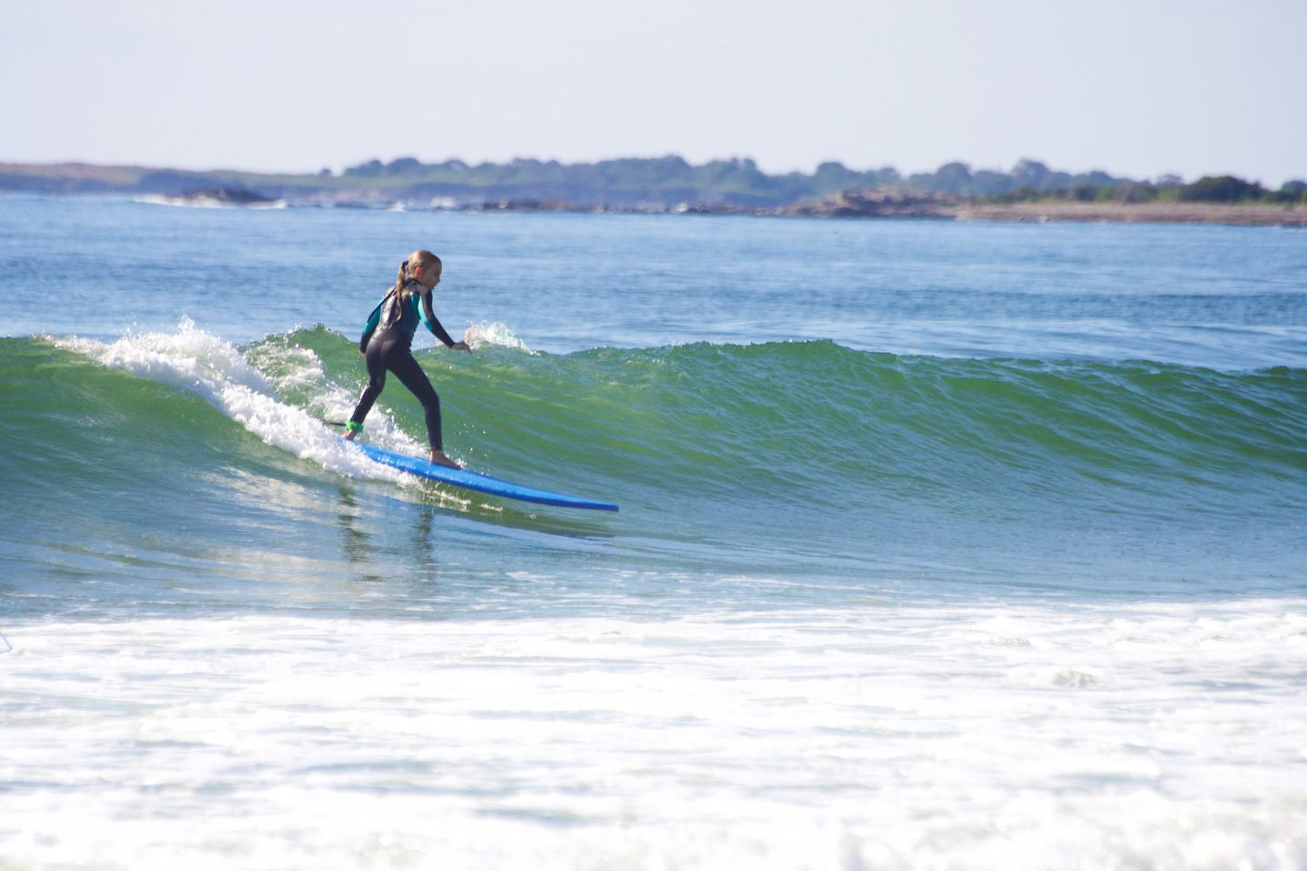 Why September Is The Best Beach Month The Boston Globe