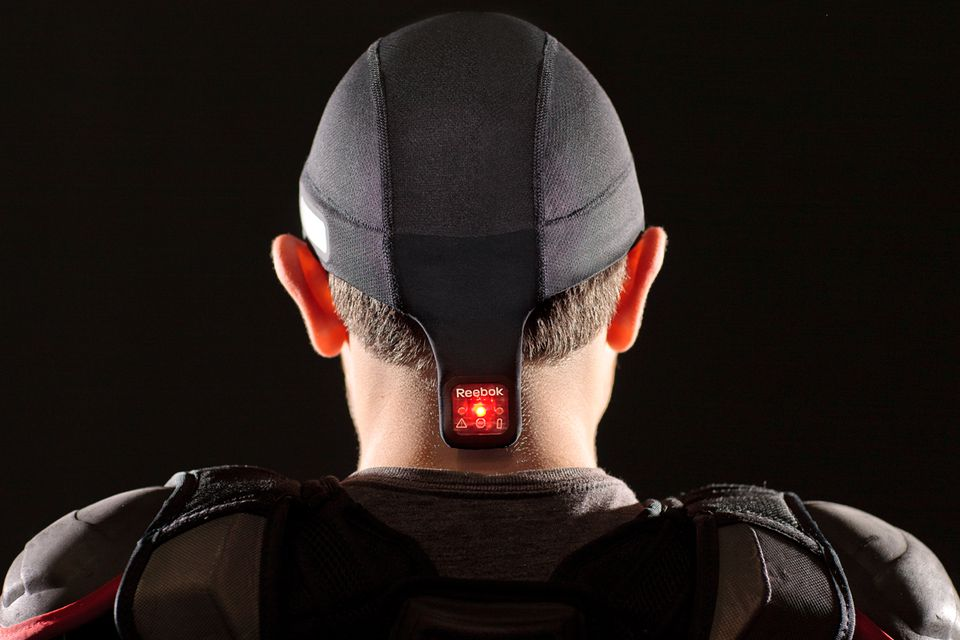 The CheckLight debuted last summer and has been adopted by sports teams around the country.