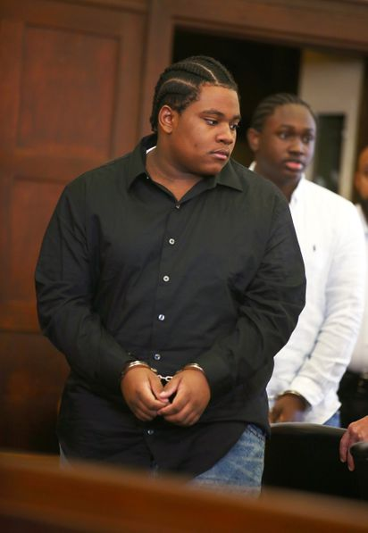 After snags in jury selection, trial is still pending for 2