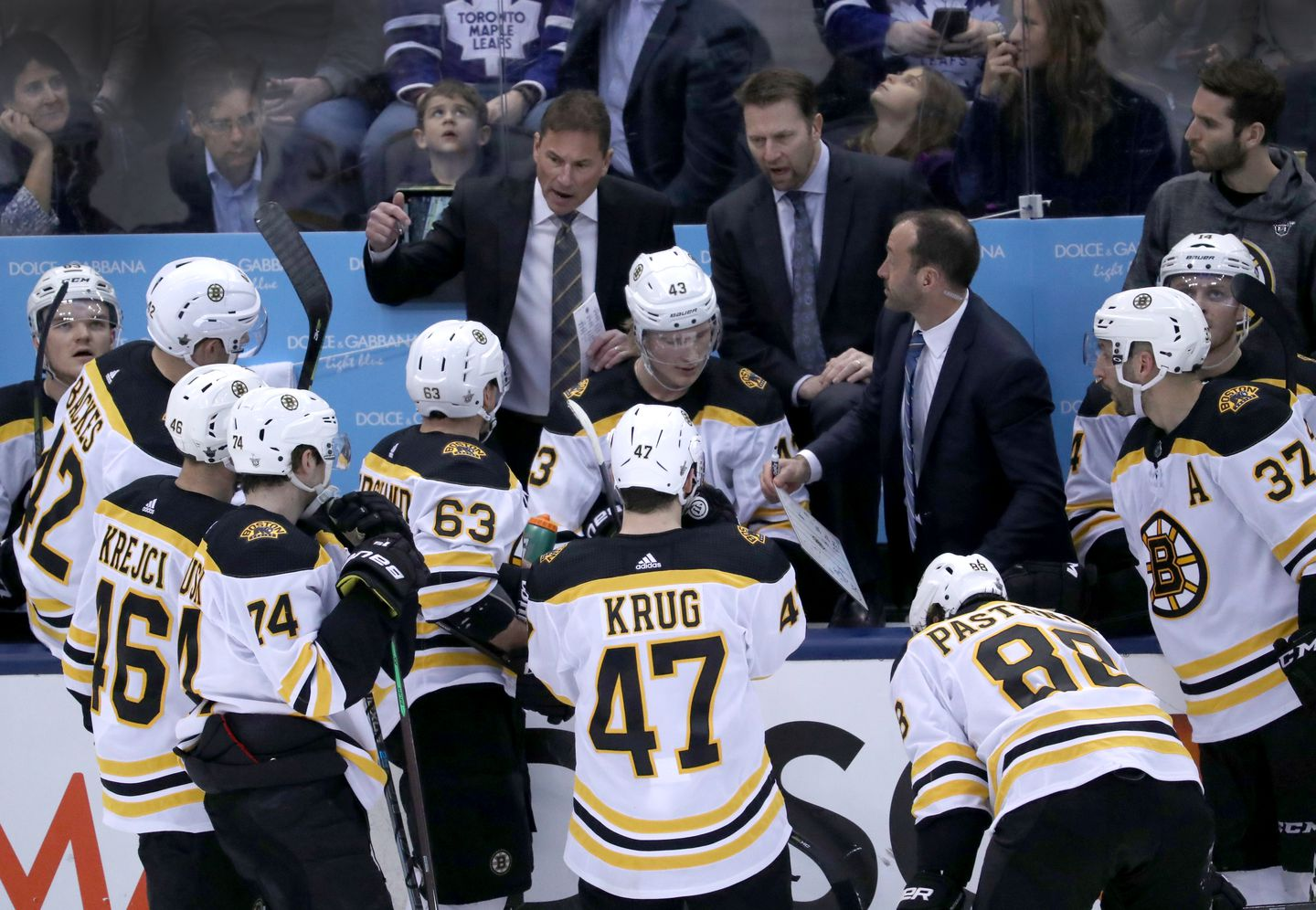 Boston Bruins at Columbus Blue Jackets predictions, picks and best bets