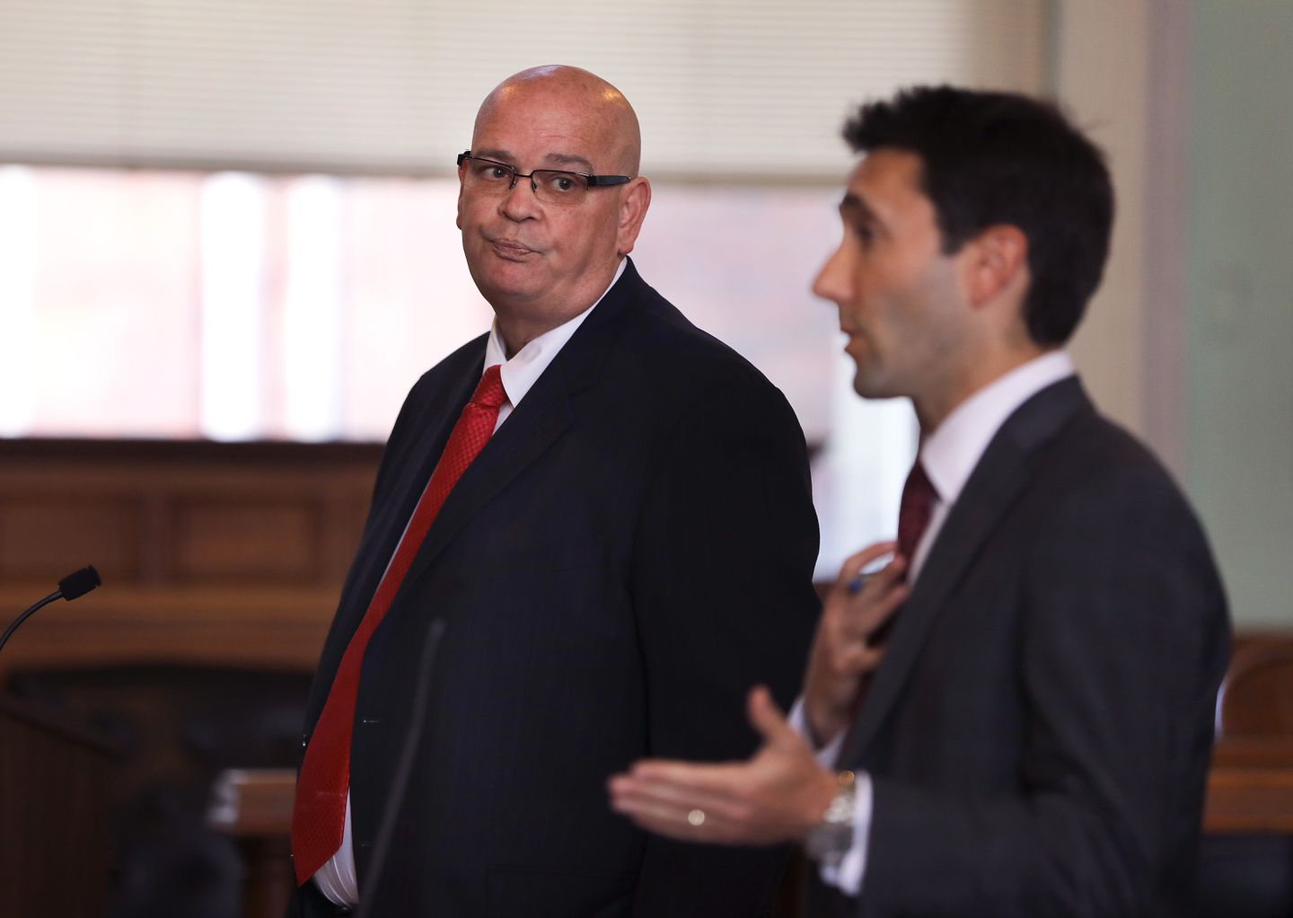 Founder of Medford biotech who defrauded investors of $7.5m gets 7 years in prison
