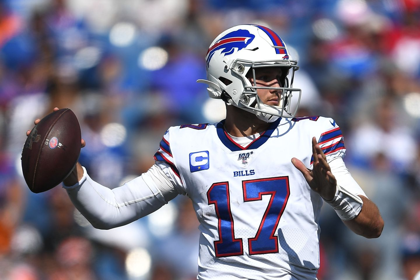 Might this year be different for the Buffalo Bills? - The Boston Globe