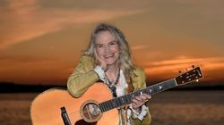 """Kate Taylor is releasing """"Why Wait!"""" 50 years after her debut, """"Sister Kate,"""" with several of the same collaborators."""