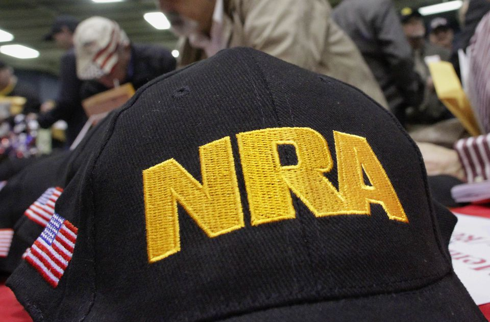 The NRA believes high-volume stores would become unfairly characterized if gun data were shared publicly.