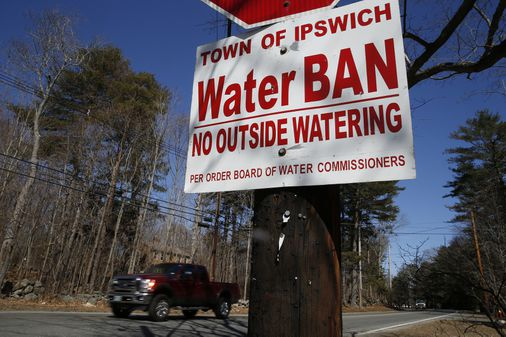 As climate change is likely to cause more drought, state plans publish a controversial new policy that may increase water restrictions