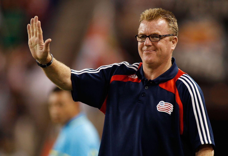Revs part ways with head coach Steve Nicol - The Boston Globe