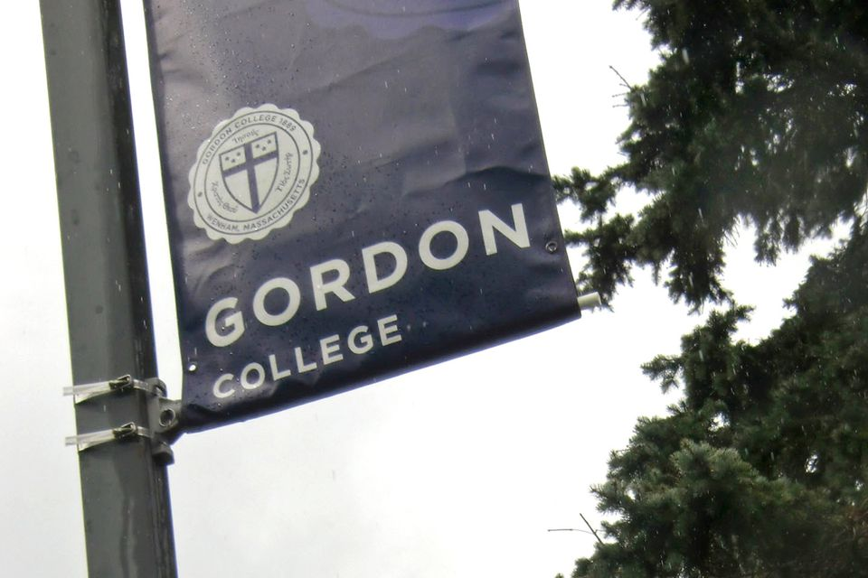 Gordon president D. Michael Lindsay was among 14 religious leaders who wrote to the White House requesting an exemption to an executive order prohibiting federal contractors from discriminating in their hiring based on sexual orientation or gender identity.