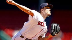The Red Sox have shut down pitcher Tanner Houck.