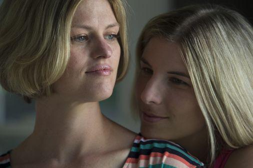 Lesbian in boston