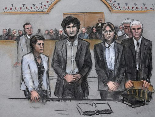 Death penalty should be reinstated for Tsarnaev in Boston Marathon bombings case, Biden administration tells US Supreme Court - The Boston Globe