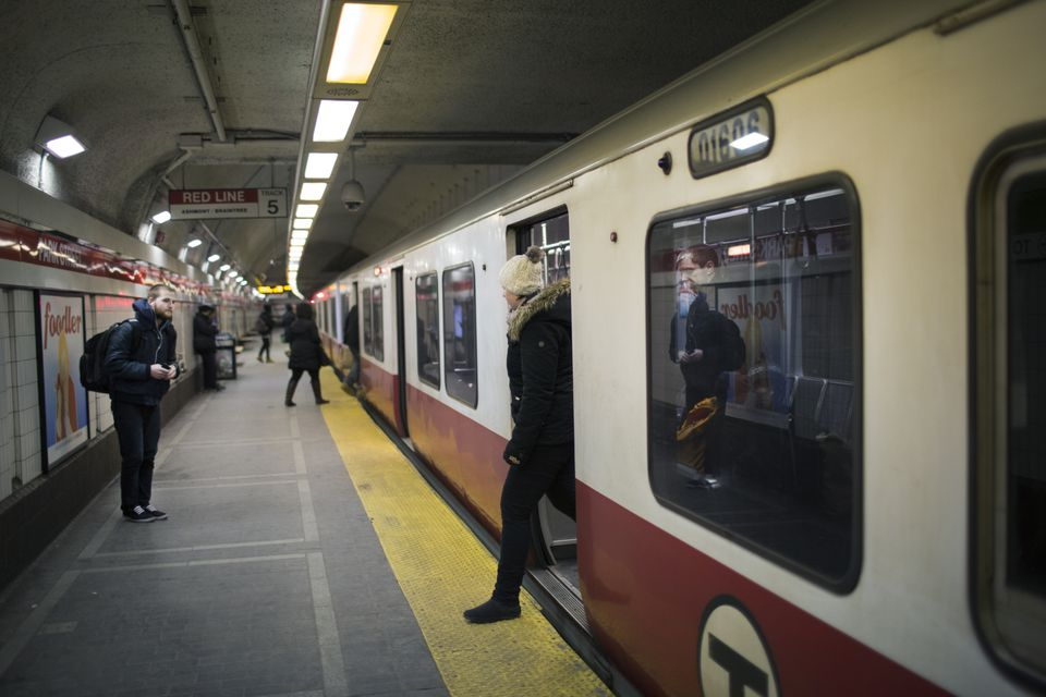The T is considering ending its late-night service.