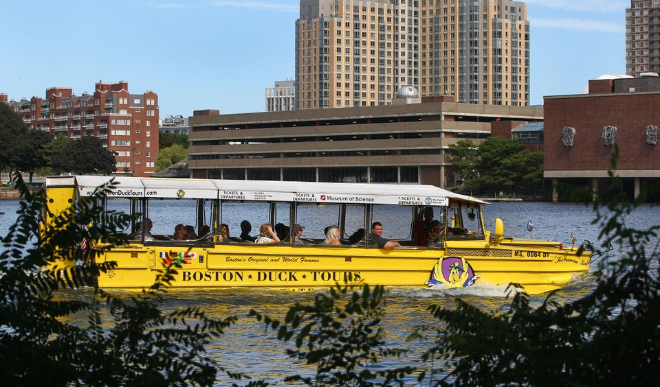 The Environmental Protection Agency says the waterway has never been cleaner since testing began in 1995.