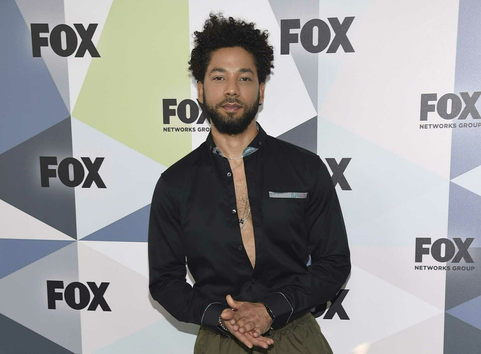"""Chicago police released without charges two Nigerian brothers arrested on suspicion of assaulting """"Empire"""" actor Jussie Smollett and said they have new evidence to investigate as a result of questioning them."""
