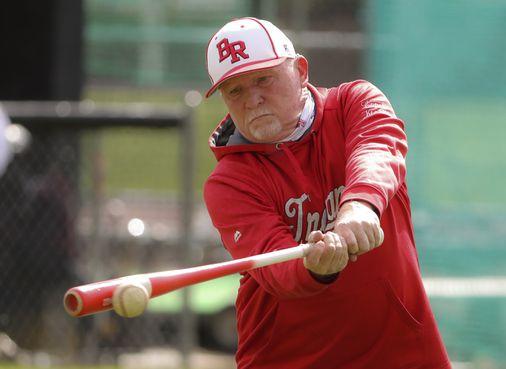 Now in his final season, coaching at Bridgewater-Raynham was 'a dream come true' for John Kearney - The Boston Globe