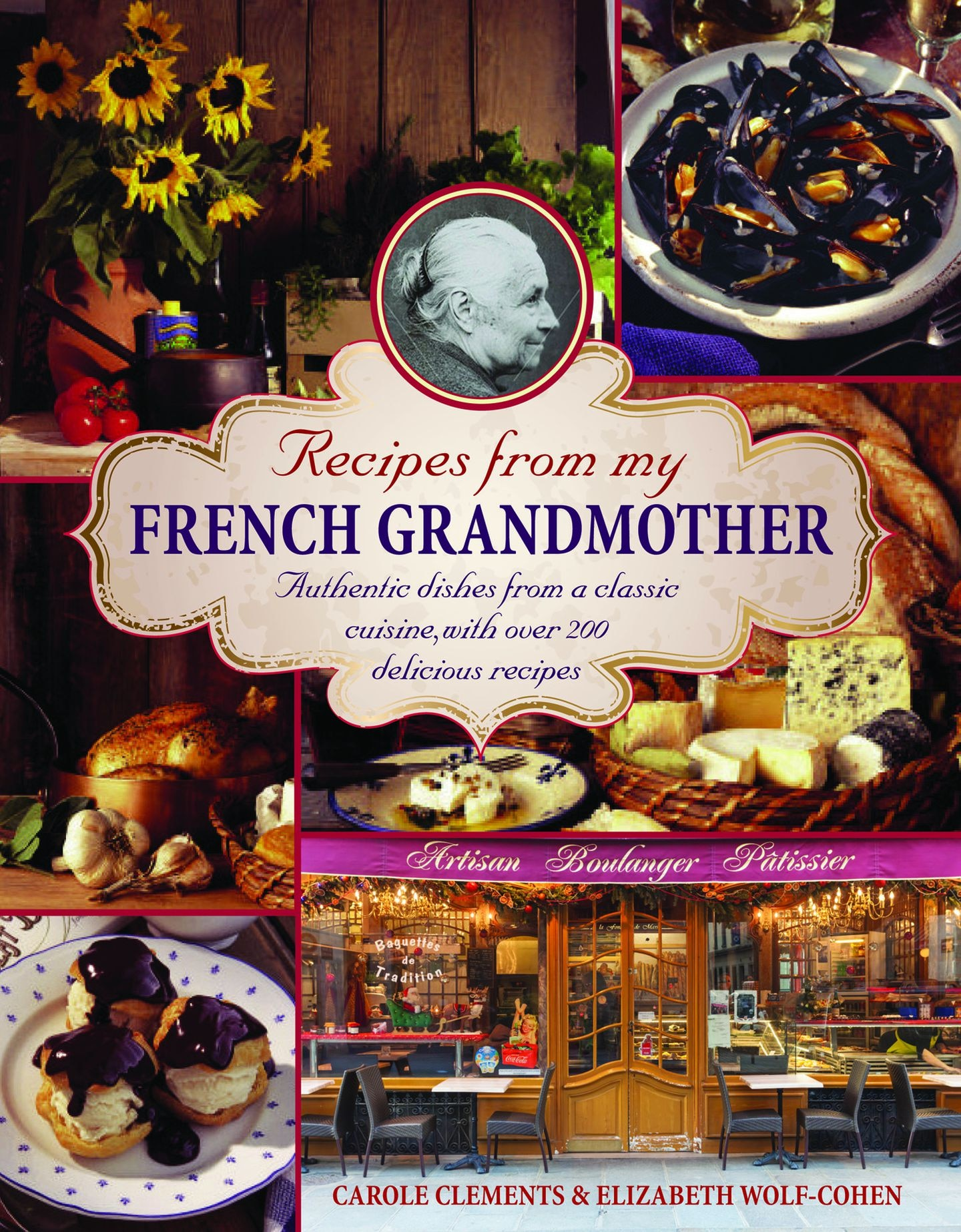 French Grandmother' dishes are hearty, fuss-free - The