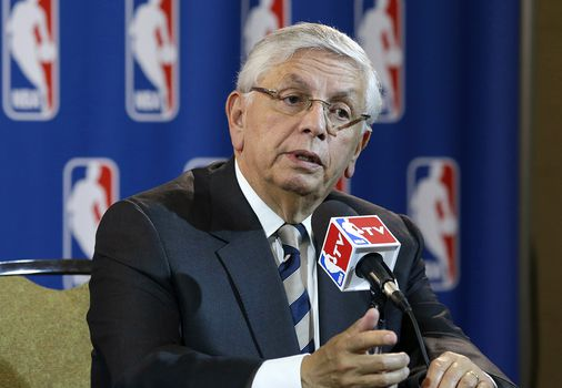 His faith in WNBA made David Stern a champion for women's sports