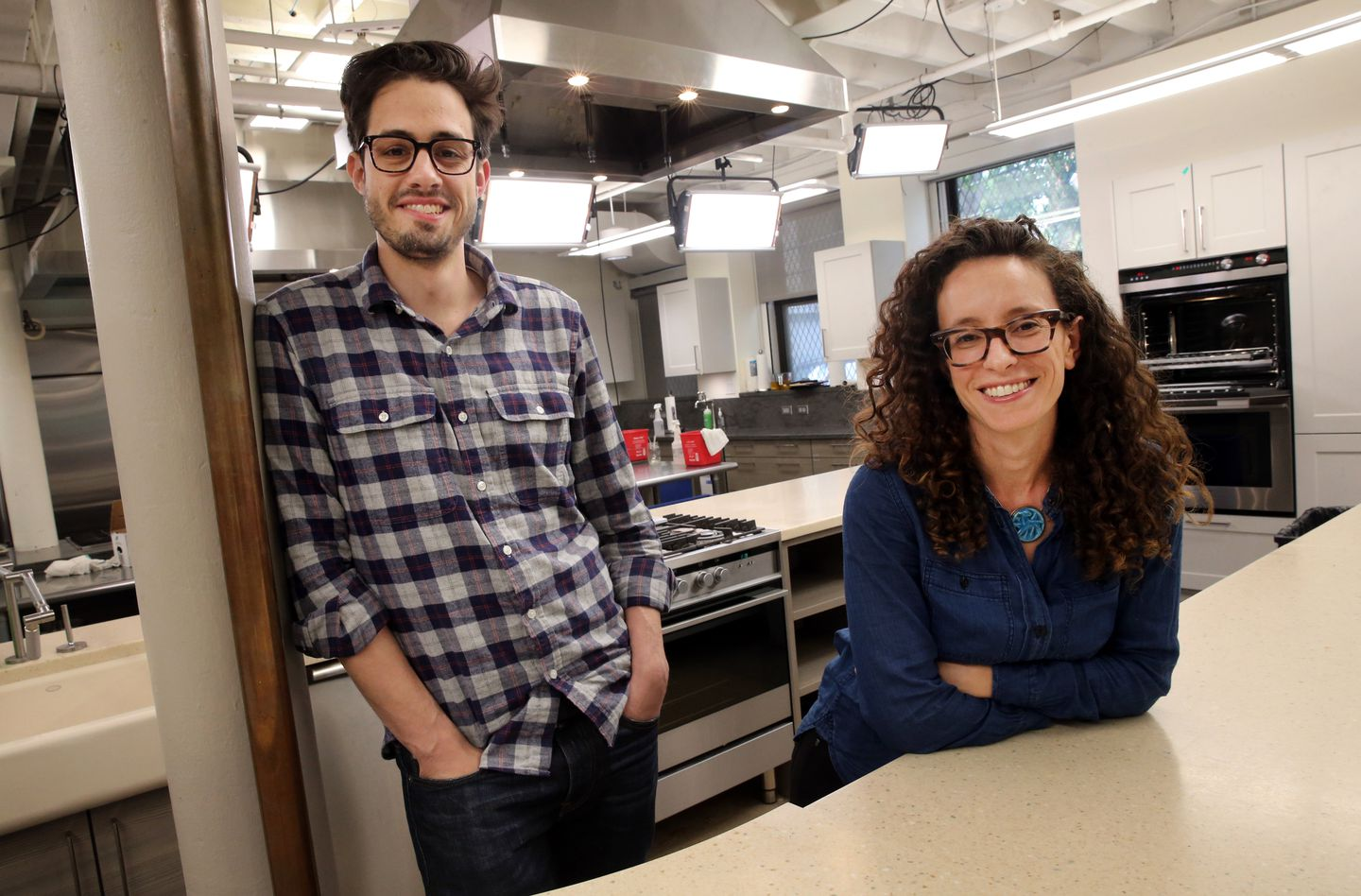 next venture for America's Test Kitchen