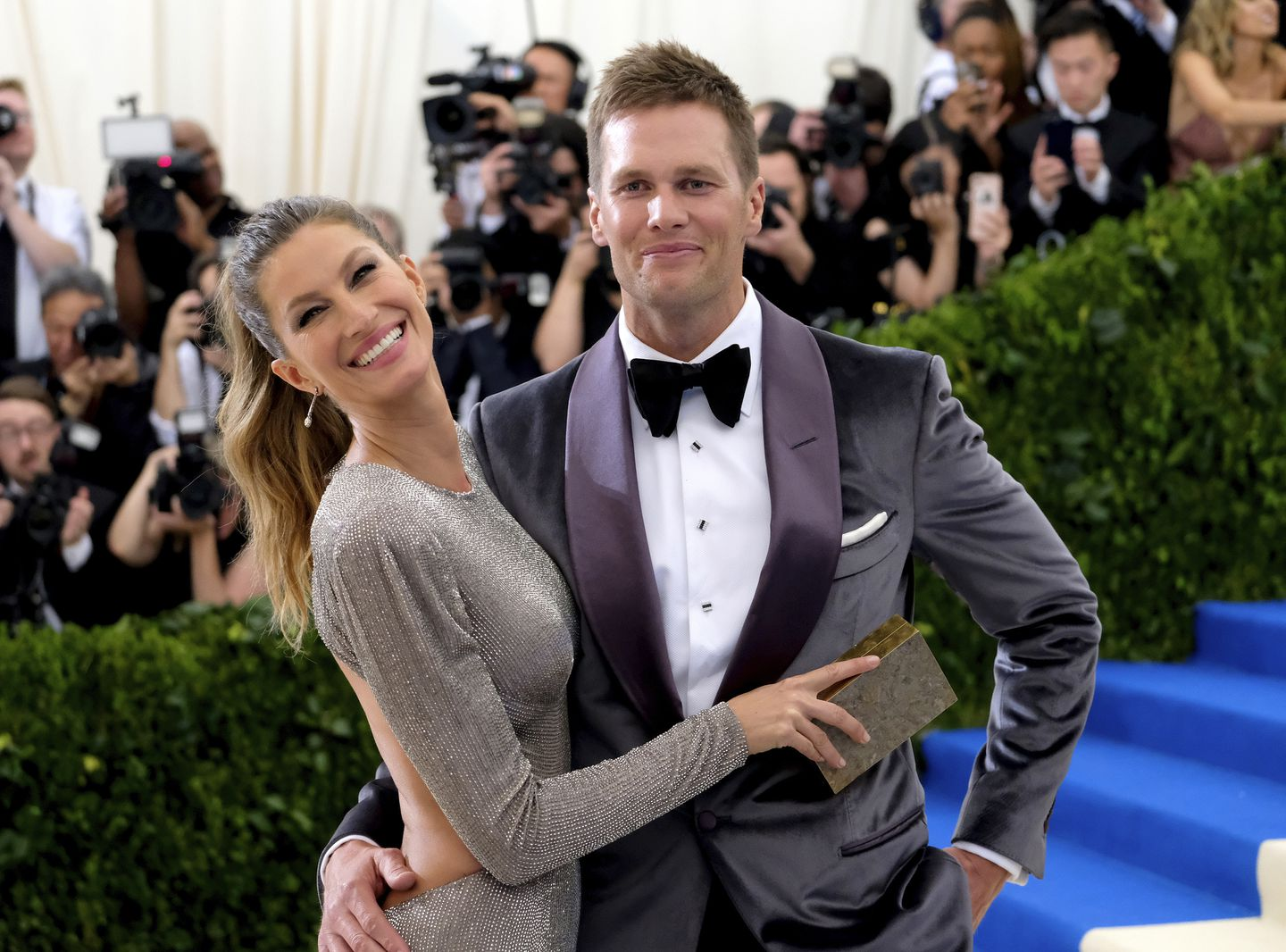 How Will Life In Tampa Suit Tom Brady S Bunch The Boston Globe