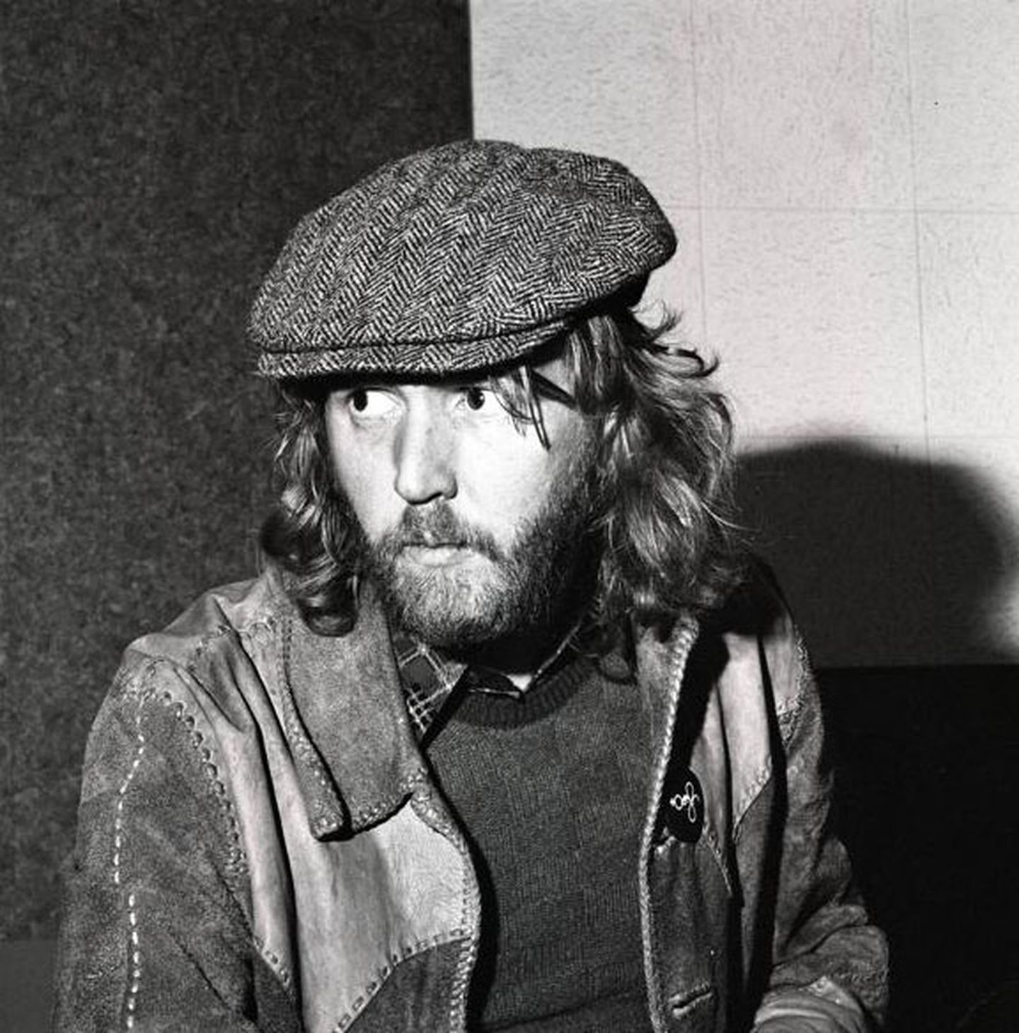 Harry Nilsson Gets Star Treatment In New Set Book The Boston Globe