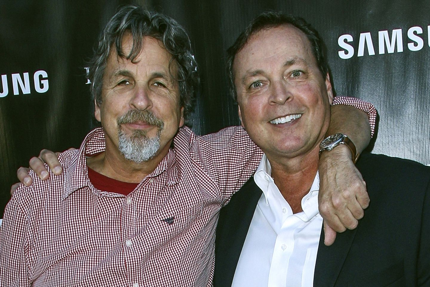 Farrelly Brothers Being Honored For Casting People With