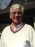 Photograph of Bob Aldrich