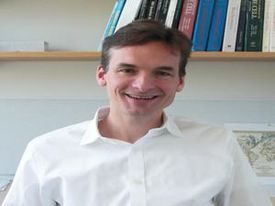 Steven McCarroll, director of genetics at the Stanley Center for Psychiatric Research at the Broad Institute