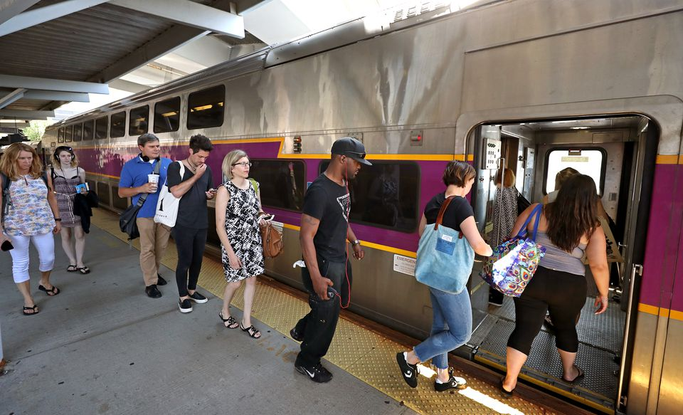 """""""When the next contract process begins, we expect to put forward a proposal that draws from our multimodal global expertise in a way that matches the MBTA's vision,"""" Keolis general manager David Scorey said."""