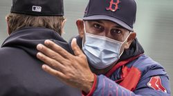 Red Sox manager Alex Cora stayed patient and is now getting results from the bottom of the order.