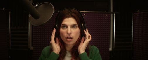 It's Lake Bell's 'World,' and we just laugh in it - The ...