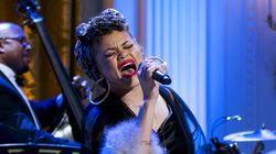 Andra Day will perform Sunday at the Newport Jazz Festival.