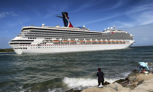 Photo of Carnival Cruise Lines plans to sail again starting in August – The Boston Globe | BostonGlobe.com