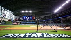 The World Series, which begins this week at Houston's Minute Maid Park, will be the final MLB games before a potential work stoppage looms at the beginning of December.