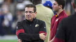 Washington Football Team owner Daniel Snyder did not immediately respond to requests for comment on Wednesday.