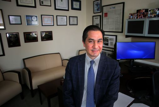 Beth Israel researcher awaits approval of the COVID-19 vaccine he helped create