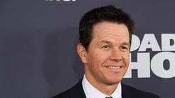Dorchester native and actor Mark Wahlberg.