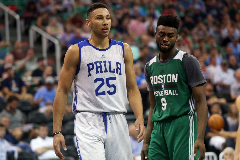 Jaylen Brown impresses in Celtics' summer league victory - The Boston Globe