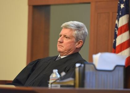 Judge faces criticism for denying request to drop charges