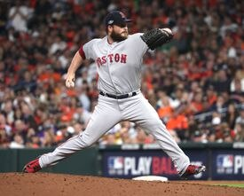 The Red Sox are hoping they can find the next Ryan Brasier, who rose from obscurity to become a central figure in the team's 2018 run to a World Series title.
