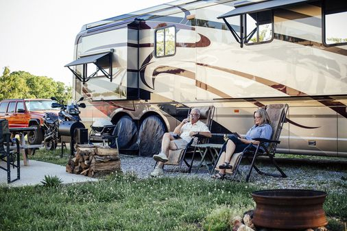 RV gross sales and rentals are skyrocketing during pandemic