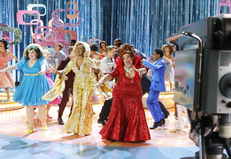 High hopes for NBC's 'Hairspray Live' - The Boston Globe