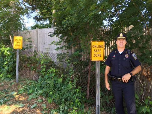 Craigslist safe zone offered by Georgetown police - The ...