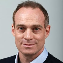 Malcolm Gay