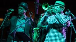 Etienne Charles and his band to explore the music of Carnival on Aug. 15.