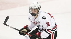 Dylan Jackson is a sophomore at Northeastern.