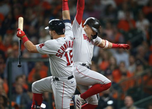 Red Sox vs Astros: ALCS Game 1 live updates - The Boston Globe